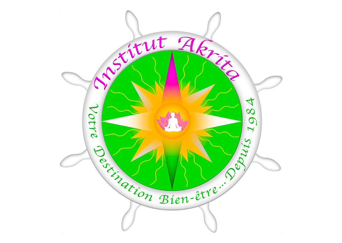 Logo Institut Akrita