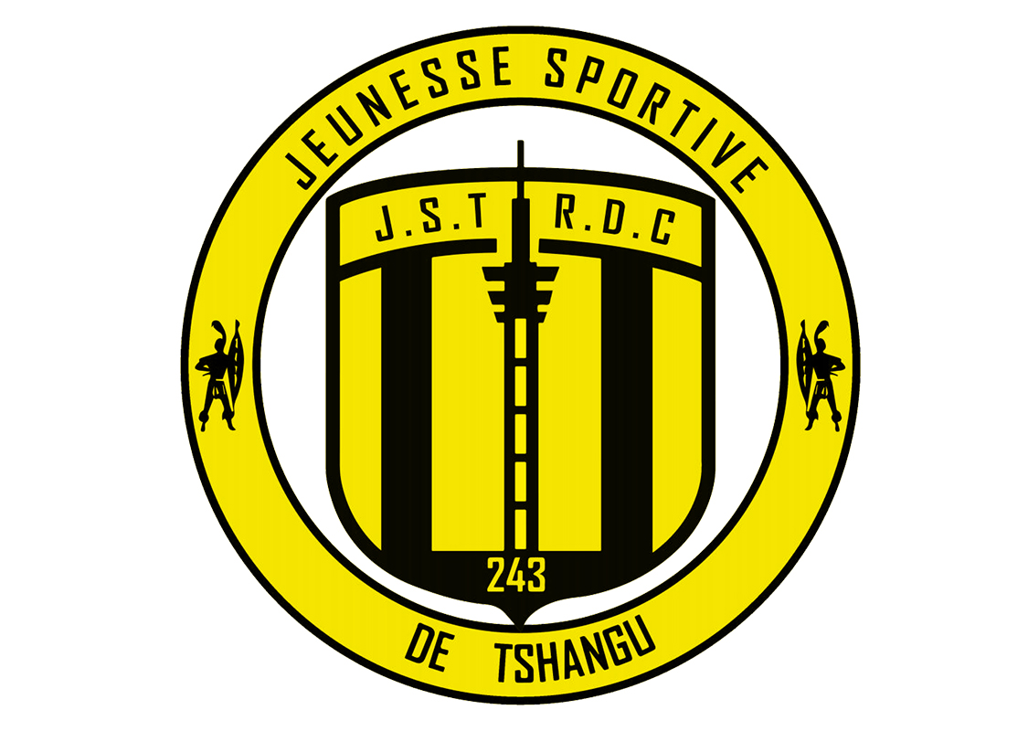 Logo Jeunesse sportive de Tshangu